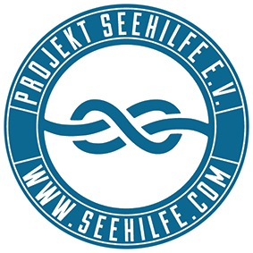 Logo des Projekt Seehilfe e. V.